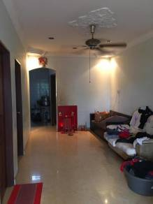 Single Storey Terrace, Garden Avenue, Seremban 2 20x60 full RenoVetio