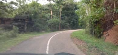 Kinarut Kg Punson CL land for SALE 13.04 Acres