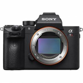 New sony a7r mark iii-free extra battery+64gb card