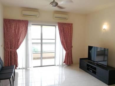 KL Seri Maya condo for Rent