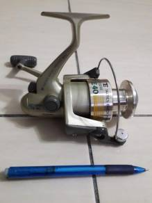 2623e72bd40 Fishing Reel - Almost anything for sale in Perak - Mudah.my - page 7