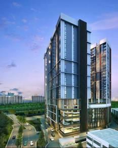 NEW Launch Condo Kelana Jaya / Ara Damansara Short walk to LRT