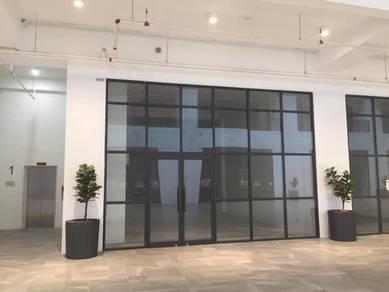 Free rental Emporis kota damansara retail