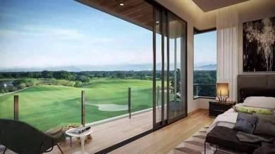 Luxury Resort Living - Double Storey House Seremban New