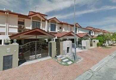 (FREEHOLD) 2 Storey House, GlenPark, Glenmarie, Shah Alam