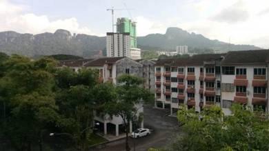 Melawati Hillside Apartment KL Taman Melawati
