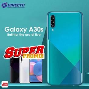 GALAXY A30S (4GB RAM | 3 Kamera BLKG)PROMOSI SUPER