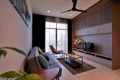 E Residence Apartment dengan Lift | Telipok