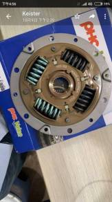 Proton cvt gearbox clutch disc/templer plate