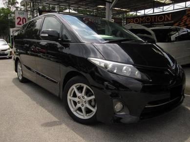 2008 Toyota Estima 2.4 (A) AERAS FACELIFT FULL SPC