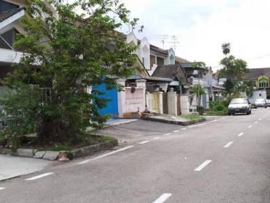 2 Sty Tmn Desa Harmoni / Molek, Jalan Harmoni 1/x
