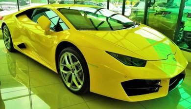 Lamborghini Huracan Lamborghini In Malaysia Mudah My