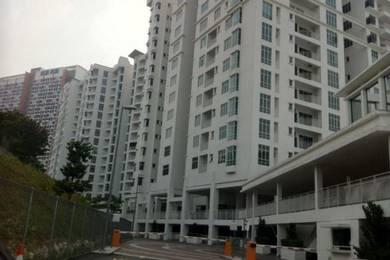 20% Below Market: CHEAPEST Subang Olives Dual-key 1515 sqft 2 c/park