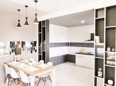 Stutong Heights Apartment 3 at Jln Stampin baru (Official Sales Agent)