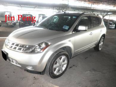Used Nissan Murano for sale