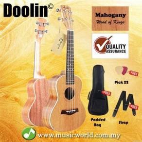 Doolin DL-23K Concert Ukulele Package Offer