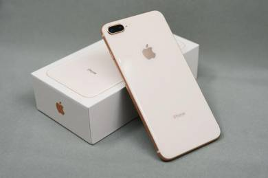 Apple iPhone 8 Plus 64gb second hand Read more at