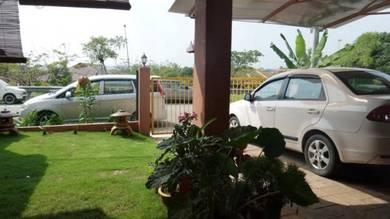 Bandar Tasik Puteri ( blok 6) 2 Storey SEMI D Rawang