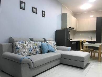 Country Garden / Danga Bay / Brand New / 2 Bedroom / Below Market