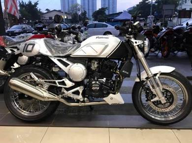 GPX Gentleman 200 ~ Authorized Dealer Malaysia