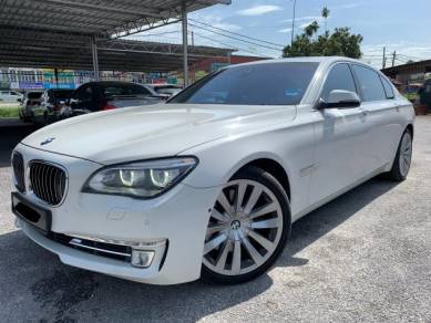 Used BMW 750Li for sale