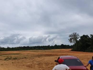 Tanah Lot Banglo Untuk Bina Rumah 7 Minit dari Pekan Bukit Payong