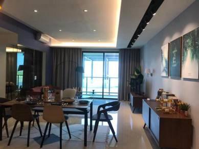 Elemen Utara KK Condominium | Menggatal