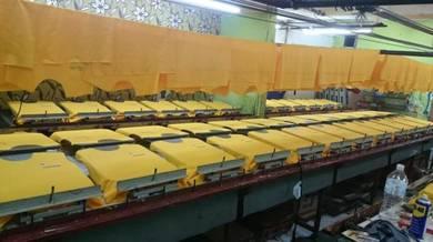 Printing T-Shirt / Cetak Baju / Uniform Printing