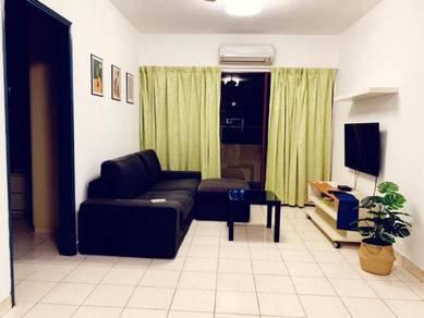 [BEST DEAL] Palm Spring/Full Loan/Reno/Full Furnish/Mutiara Damansara