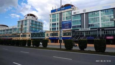 Groundfloor Intermediate Shoplot at Harbour City, Sembulan