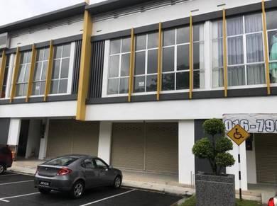 Impian Avenue for rent Serviced Office Shop Lot Taman Impian Emas JB