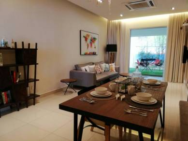 Kl Area, Near Klcc, 0 Downpayment, Near UTM, High Rental, Top Brand