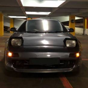 Used Toyota MR2 for sale