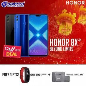 HONOR 8X (4GB RAM | 128GB ROM)ORIGINAL-MYset
