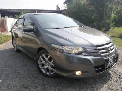 Honda CITY 1.5 OWNER LADY TEACHER WELL MAINTANENCE