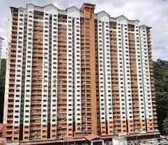 CHEAP MEDIUM COST GOOF FOR INVESTMENT Flora Damansara