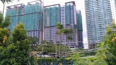 Z Residence, Bukit Jalil