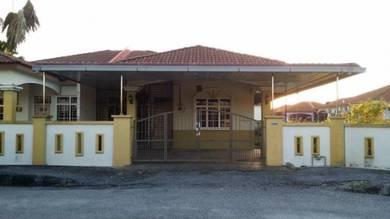 Semi-D Setingkat Terbaik Berhampiran Sekolah Seri Pantai Kuala Kedah