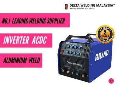 Delta riland marine welding machine tig 200p