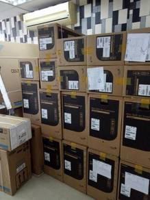 Aircond york 1hp 1.5hp 2hp 2.5hp air cond*promosi