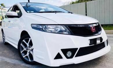 2009 Honda CITY 1.5 E (A) LEATHER MUGEN RR