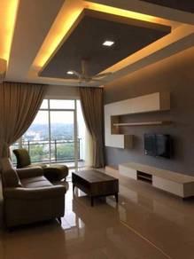 Jade Residence / Block B / 2,540 sf / Damai / Iramanis / Likas / QE2