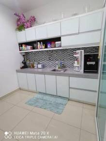 Cheras Semi-D Landed House Fully Furnished Fully Renovated For Sale