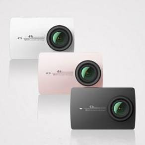 Xiaomi Yi Action Camera 4K Video 12MP