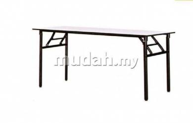 Folding Banquet Tabel   office table 4x1.5(25mm)