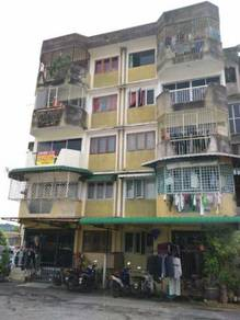 Apartment in Sg Jelok, Kajang