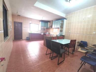 Mutiara Rini Jln Bakti Double Storey Renovated FULL LOAN CASH OUT 50k