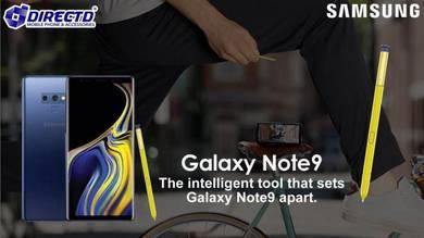 Samsung Galaxy Note 9 (6GB   128GB)MYSet