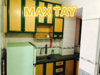 Mutiara Idaman 2 Apartment Full Renovated SeaView Jelutong WORTH BUY