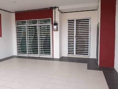 Rumah sewa Taman Meru Perdana 2 Ipoh
